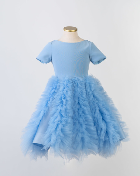 Picture of SKY BLUE DRESS
