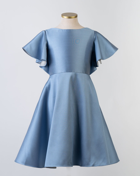 Picture of SKYBLUE DRESS