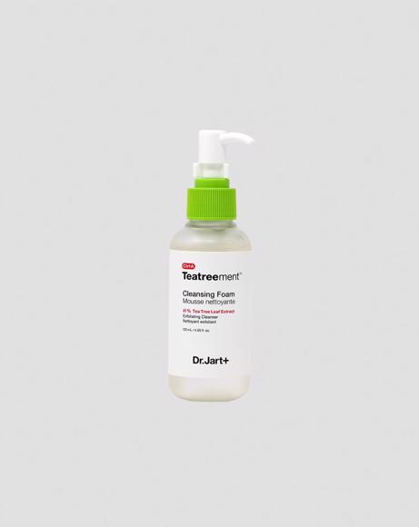 Picture of TEATREEMENT CLEANSING FOAM