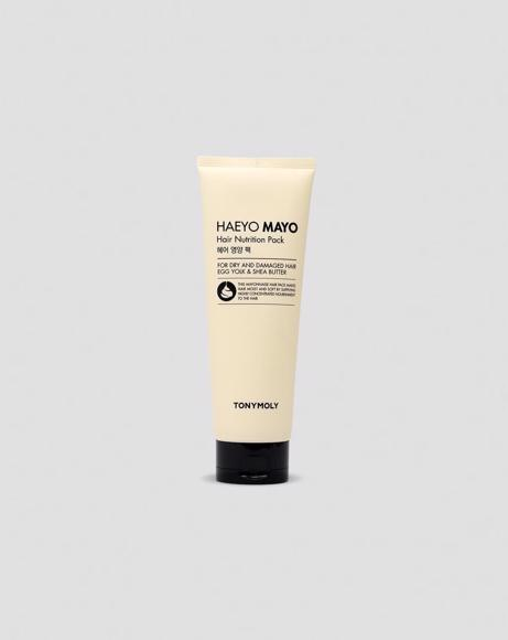 Picture of HAEYO MAYO HAIR NUTRITION PACK 250ML