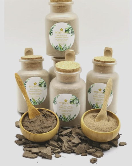Picture of GHASSOUL CLAY MASK