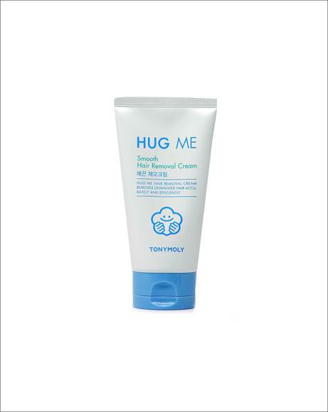 Picture of HUG ME SMOOTH HAIR REMOVAL CREAM 100G