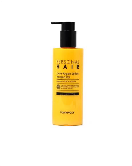 Picture of PERSONAL HAIR CURE ARGAN LOTION 300ML