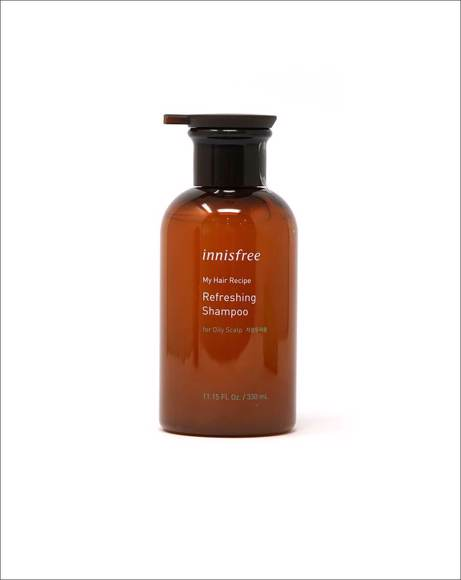 Picture of MY HAIR RECIPE REFRESHING SHAMPOO