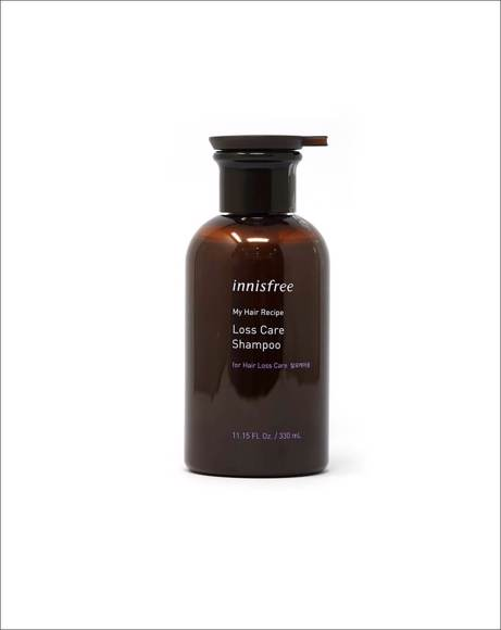 Picture of MY HAIR RECIPE LOSS CARE SHAMPOO 330ML