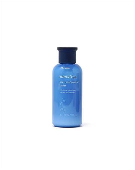 Picture of LAVA SEAWATER LOTION 160ML