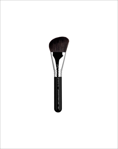 Picture of F23 SOFT ANGLED CONTOUR BRUSH