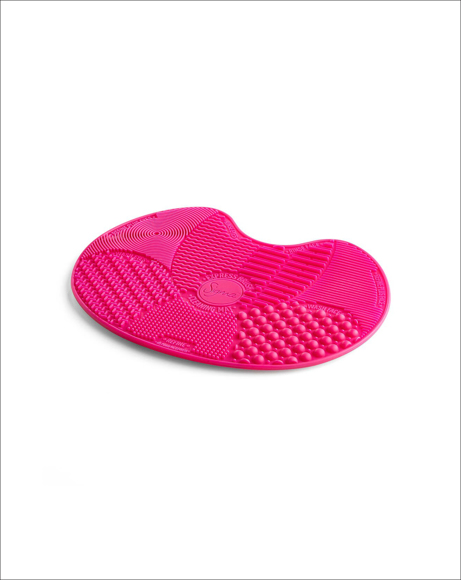 Picture of EXPRESS BRUSH CLEANING MAT - PINK
