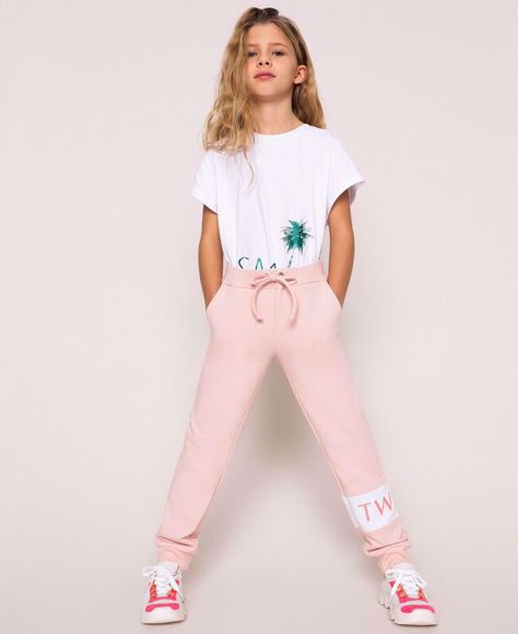 Picture of JOGGERS WITH LOGO