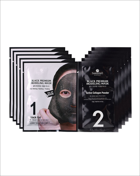 Picture of BLACK PREMIUM MODELING MASK 50ML