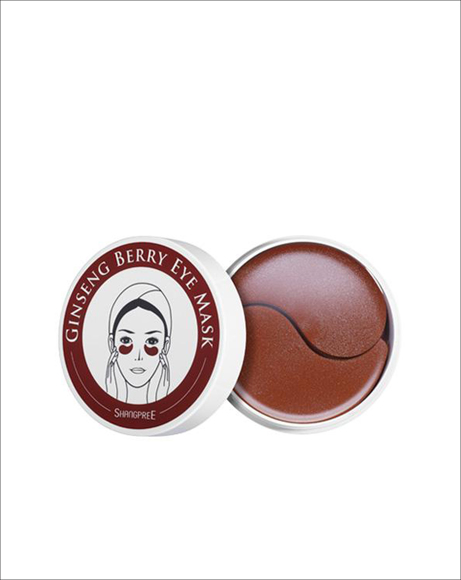 Picture of GINSENG BERRY EYE MASK