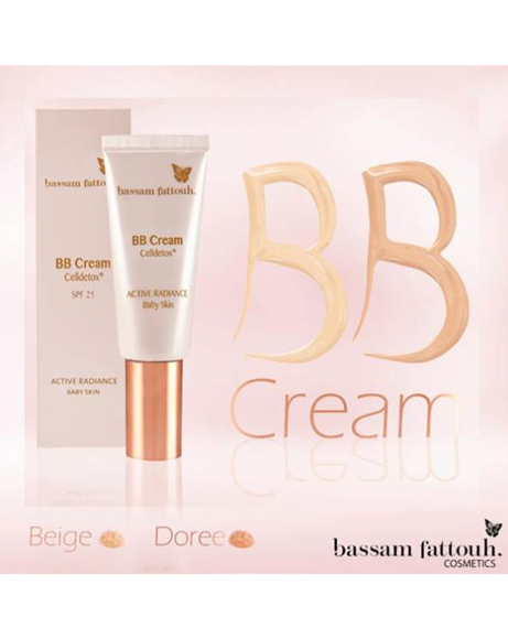 Picture of BB CREAM DOREE - FACE