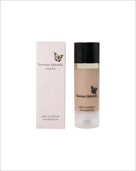 Picture of FOUNDATION PRETAPORTER BF 03