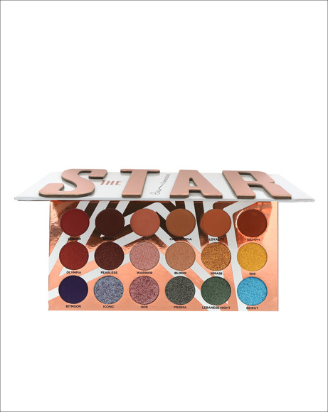 Picture of THE STAR PALETTE
