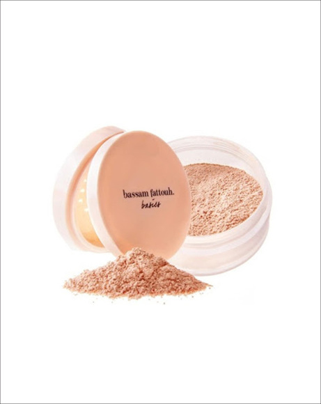 Picture of LOOSE FIX POWDER CARAMEL