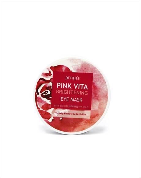Picture of PINK VITA BRIGHTENING EYE MASK