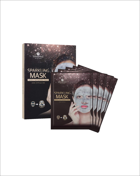 Picture of SHANGPREE SPARKLING MASK