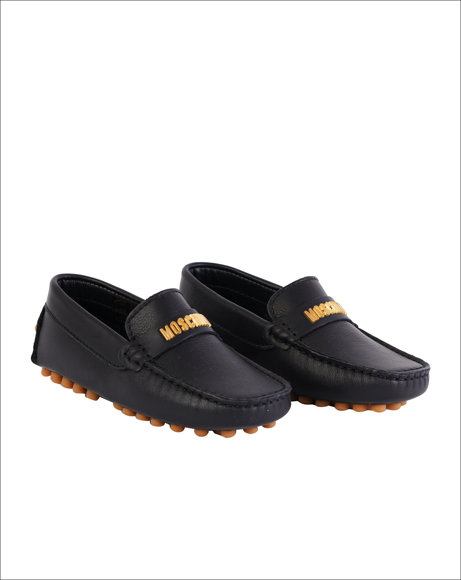 Picture of LOAFERS BLACK