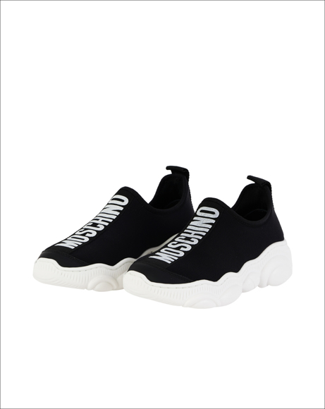 Picture of LOGO SOCK TRAINERS