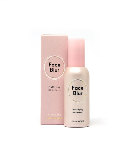 Picture of FACE BLUR - MATTIFYING