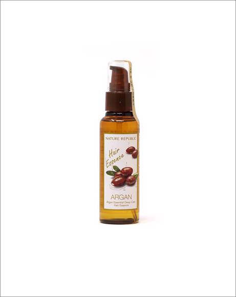 Picture of ARGAN ESSENTIAL DEEP CARE HAIR ESSENCE 80ML