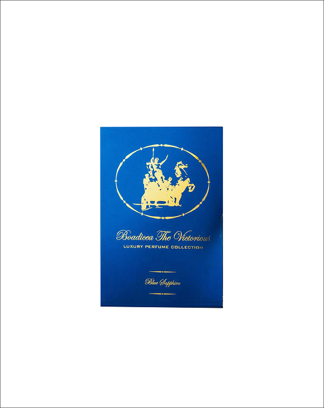 Picture of BLUE SAPPHIRE EDP