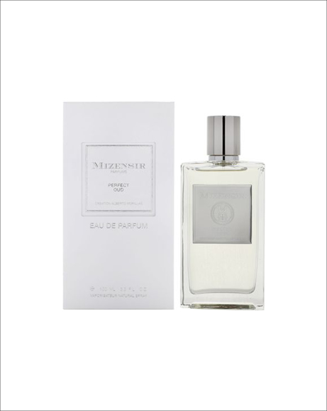Picture of MIZENSIR PERFECT OUD EDP 100 ML