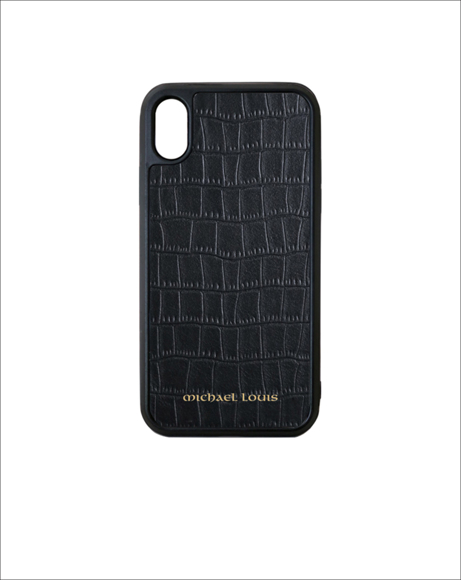 Picture of BLACK PYTHON IPHONE X/XS CASE