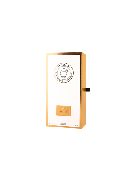 Picture of ROSE OUD 100 ML