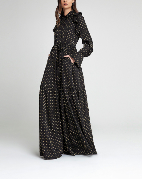 Picture of DIXIE SHIRT DRESS