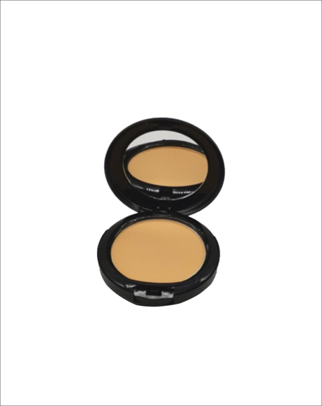 Picture of FACE COMPACT POWDER LIGHT NATURAL BEIGE