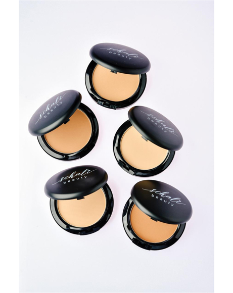 Picture of FACE COMPACT POWDER LIGHT IVORY