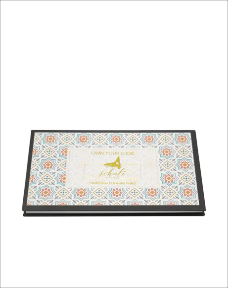 Picture of SHAHARAZAAD PALETTE
