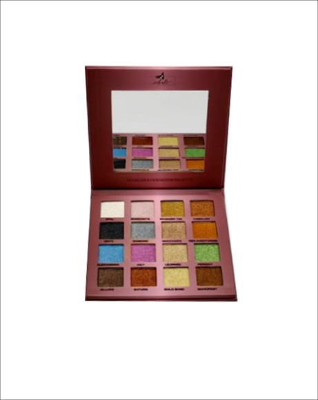 Picture of SPICED D ORIENT EYE SHADOW PALETTE 1N
