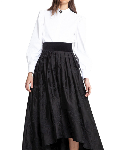 Picture of MIRA SKIRT
