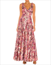 Picture of BLOOM DRESS