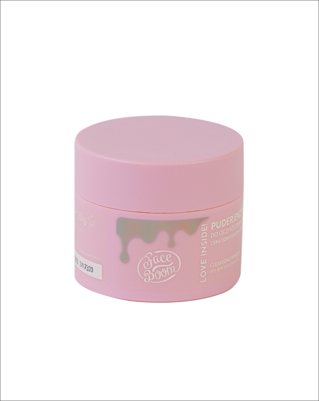 Picture of ENZYMATIC POWDER FOR FACE CLEANSING 20G