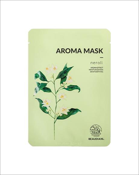 Picture of AROMA MASK NEROLI 25G