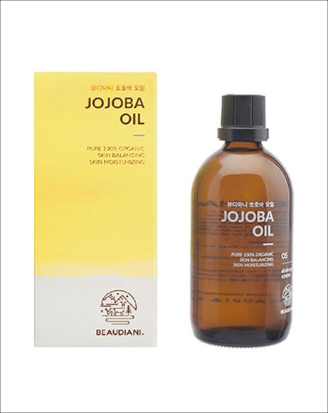 Picture of JOJOBA OIL 100ML