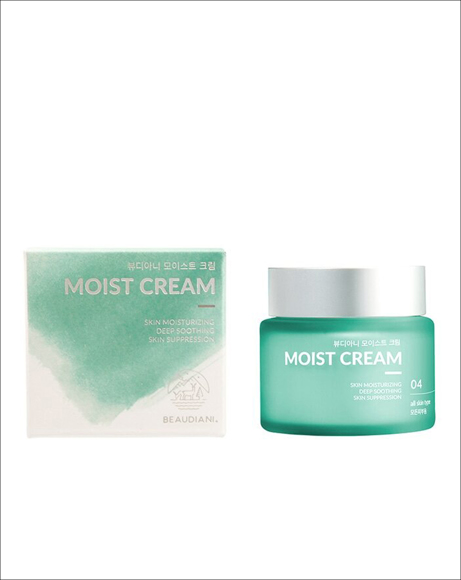 Picture of MOIST CREAM 50ML
