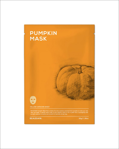 Picture of PUMPKIN MASK 30ML