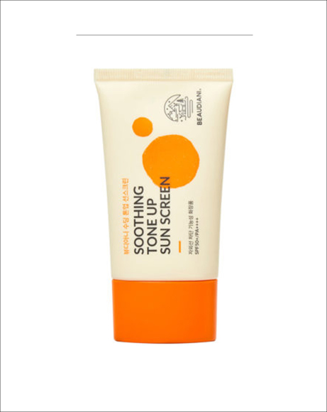 Picture of SOOTHING TONE UP SUN SCREEN 60ML