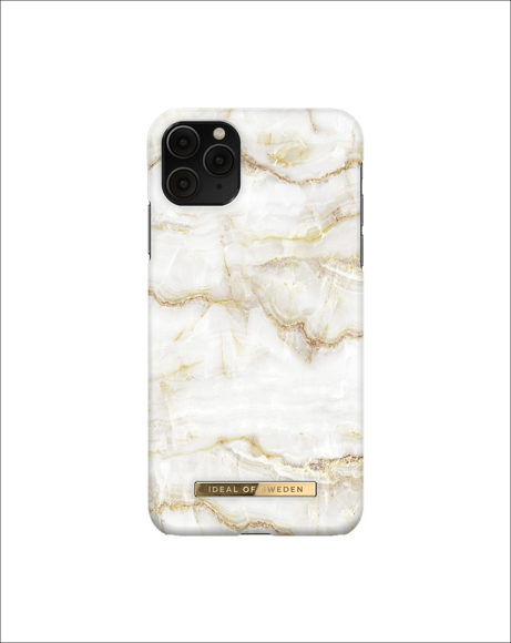 Picture of GOLDEN PEARL MARBLE iPHONE 12 / 12 PRO CASE