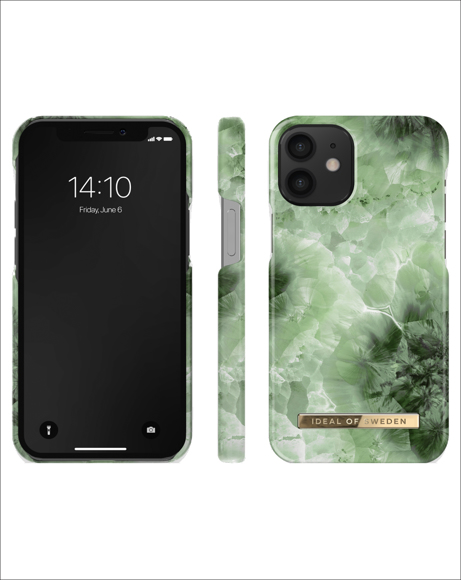 Picture of CRYSTAL GREEN SKY iPHONE 12 MINI CASE