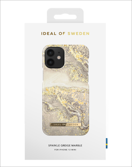 Picture of GOLDEN SAND MARBLE iPHONE 12 MINI CASE