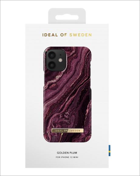 Picture of GOLDEN PLUM iPHONE 12 MINI CASE