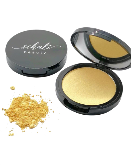 Picture of TROPICAL HIGHLIGHER BRONZER FILE 1005