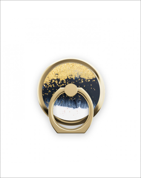 Picture of GLEAMING LICORICE RING MOUNT