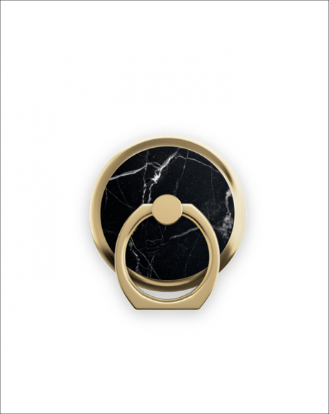 Picture of BLACK MARBLE RING MOUNT
