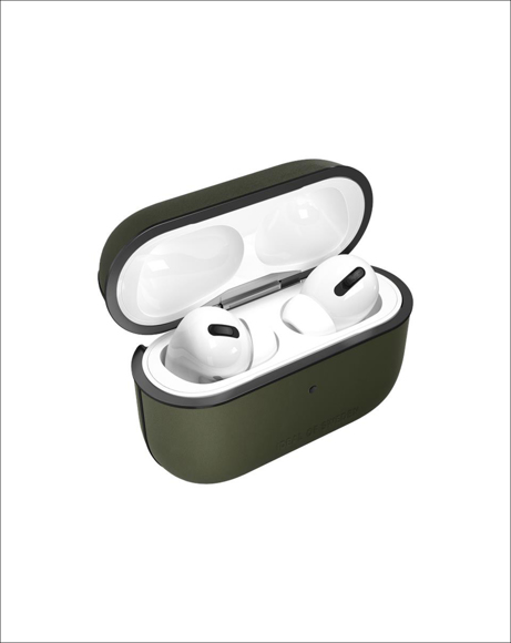 Picture of AIRPODS PRO CASE - METAL WOODS